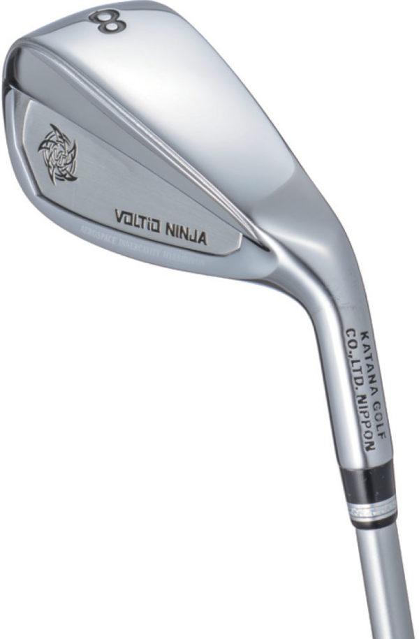 Golf hybrid iron katana ninja 2019