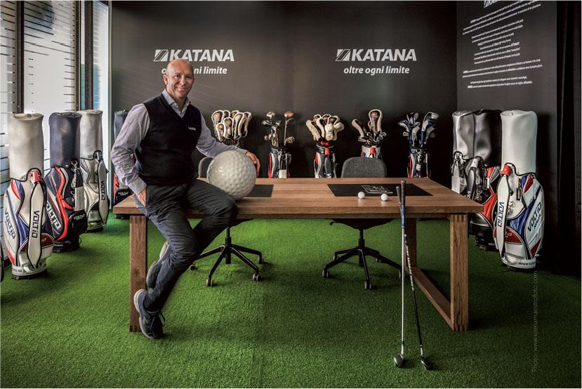 Katana golf europe official